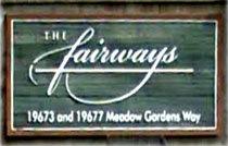 The Fairways 19673 MEADOW GARDENS V3Y 2T5