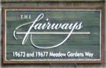 The Fairways 19677 MEADOW GARDENS V3Y 1Z2