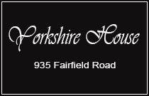 Yorkshire House 935 Fairfield V8V 3A3