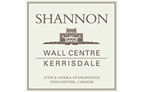 Shannon Wall Centre Kerrisdale 7116 Adera V6P 5C4