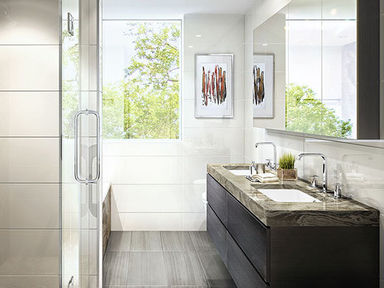7116 Adera St, Vancouver, BC V6P 5C4, Canada Bathroom!