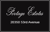 Portage Estates 20350 53RD V3A 5T9
