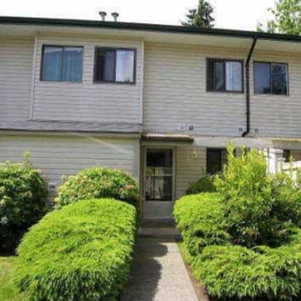 Portage  Estate - 5241 204th St, Langley, BC - Typical part of the complex!