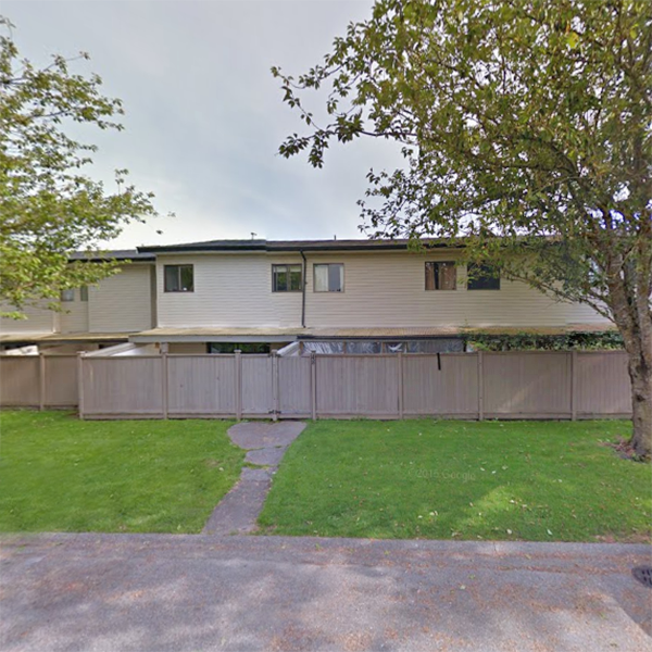 Portage Estates - 20370 53rd Ave, Langley, BC - Building exterior!