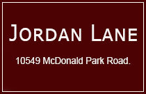 Jordan Lane 10549 McDonald Park V8L 3J2