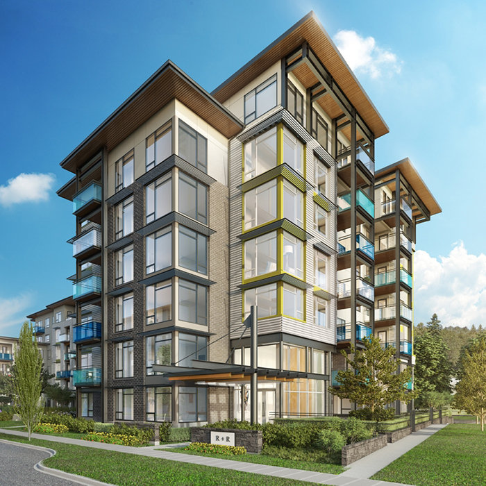 3289 Riverwalk Ave, Vancouver, BC V5S 4N4, Canada Exterior!