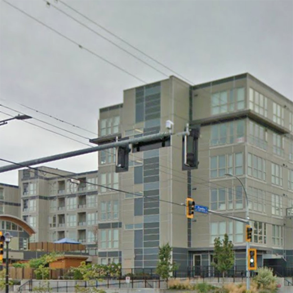 Remy - 4133 Stolberg St, Richmond, BC - Building exterior!