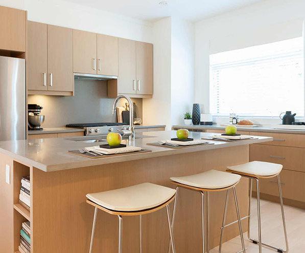 2427 164 St, Surrey, BC V3S 0E2, Canada Kitchen!