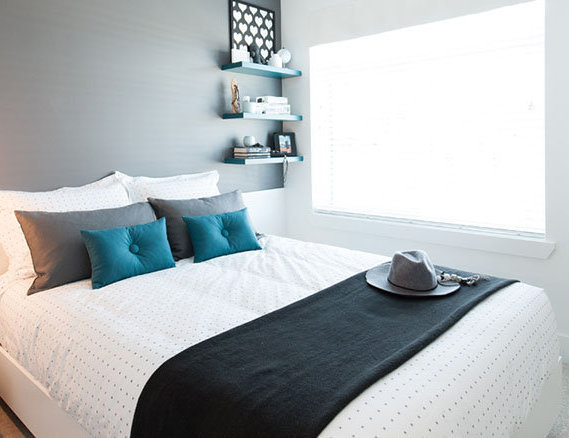 2427 164 St, Surrey, BC V3S 0E2, Canada Bedroom!