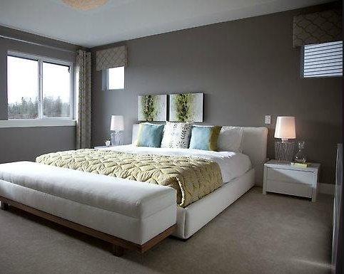 7891 211 St, Langley, BC V2Y 0L5, Canada Berkshire Bedroom!