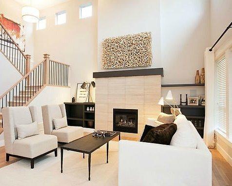 7891 211 St, Langley, BC V2Y 0L5, Canada Living Room!