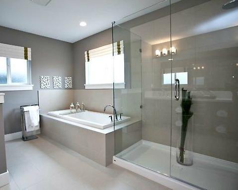 7891 211 St, Langley, BC V2Y 0L5, Canada Berkshire Bathroom!