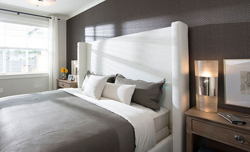 9235 McBride Street, Langley, BC V1M 2R4, Canada Bedroom!