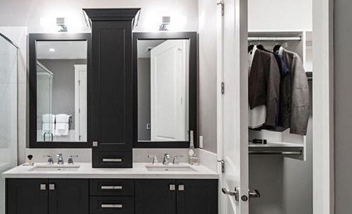 9235 McBride Street, Langley, BC V1M 2R4, Canada Bathroom!