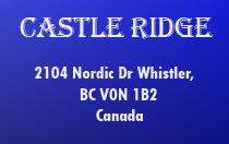 Castle Ridge 2104 NORDIC V0N 1B2