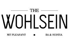 The Wohlsein 311 6TH V5T 1J9