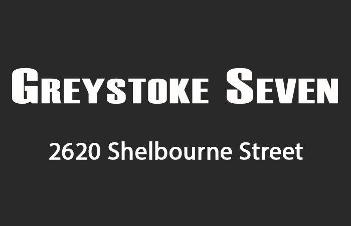 Greystoke Seven 2620 Shelbourne V8R 4L9