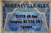 Murrayville Glen 21928 48TH V3A 3N1