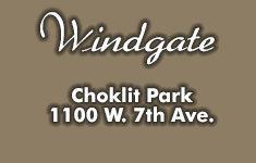 Windgate 1100 7TH V6H 1B4