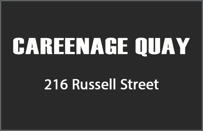 Careenage Quay 216 Russell V9A 3X2