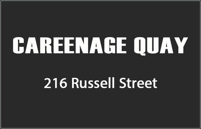 Careenage Quay 216 Russell V9A 3X2