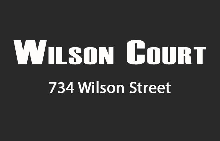 Wilson Court 734 Wilson V9A 3H2