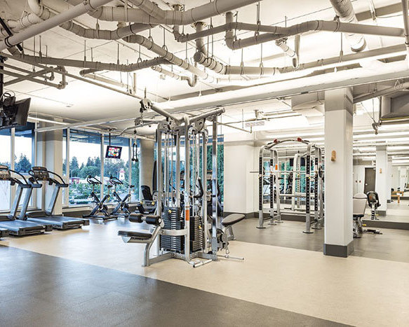 880 Arthur Erickson Place, West Vancouver, BC V7T 1M1, Canada Exercise Centre!