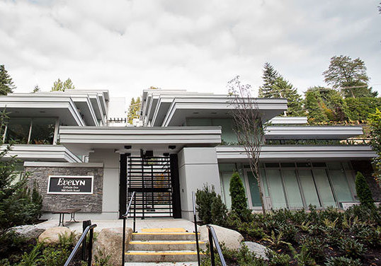988 Keith Road, West Vancouver, BC V7T 1M5, Canada Exterior!