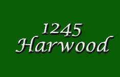 1245 Harwood 1245 Harwood V6E 1S5