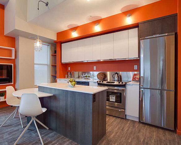 1350 St Paul St, Kelowna, BC V1Y 2E1, Canada Kitchen!