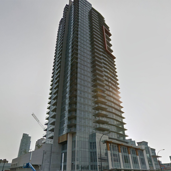 California Landmark Group Completes Westside Apartments: 4688 Kingsway AVE, Burnaby