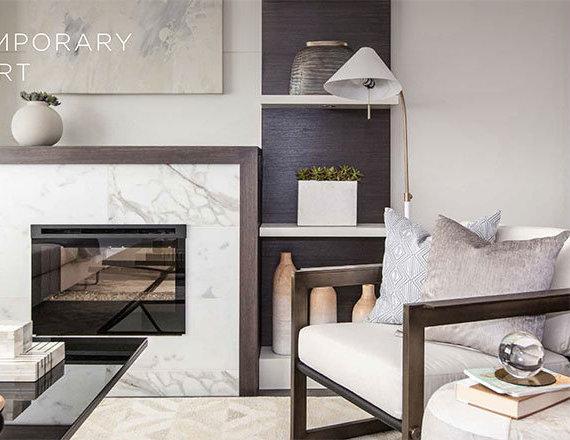 54700 Oak St, Vancouver, BC V6M 2V6, Canada Living Area!