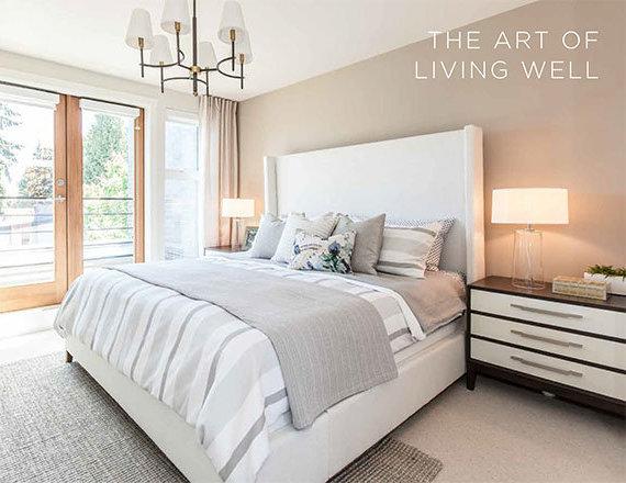 54700 Oak St, Vancouver, BC V6M 2V6, Canada Bedroom!