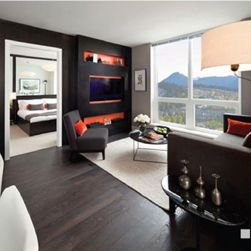 Evergreen - 3007 Glen Drive, Coquitlam, BC - Display Photos!