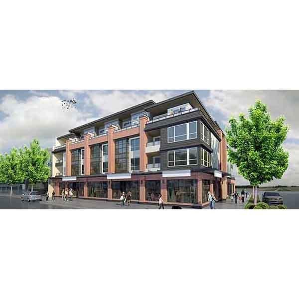 Jade - 707 East 43rd Avenue, Vancouver, BC - Rendering!