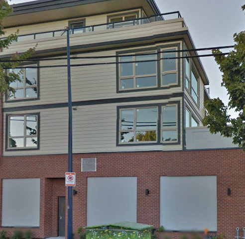 Jade - 707 East 43rd Avenue, Vancouver, BC - Exterior!