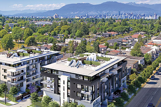 5080 Quebec St, Vancouver, BC V5W 2N2, Canada Exterior!