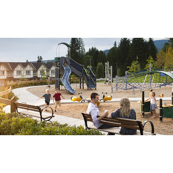 Bridlewod - 3461 Princeton Avenue, Coquitlam, BC - Developer's Photo!