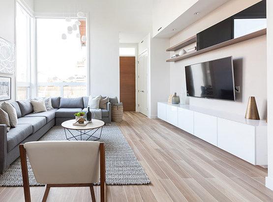 9055 Dayton Avenue, Richmond, BC V6Y 1E1, Canada Living Area!