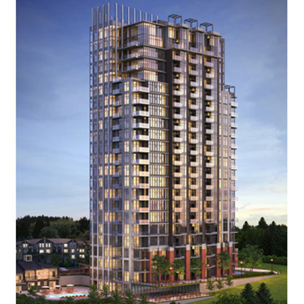 Parkside - 271 Francis Way, New Westminster, BC - Developer's Photo!