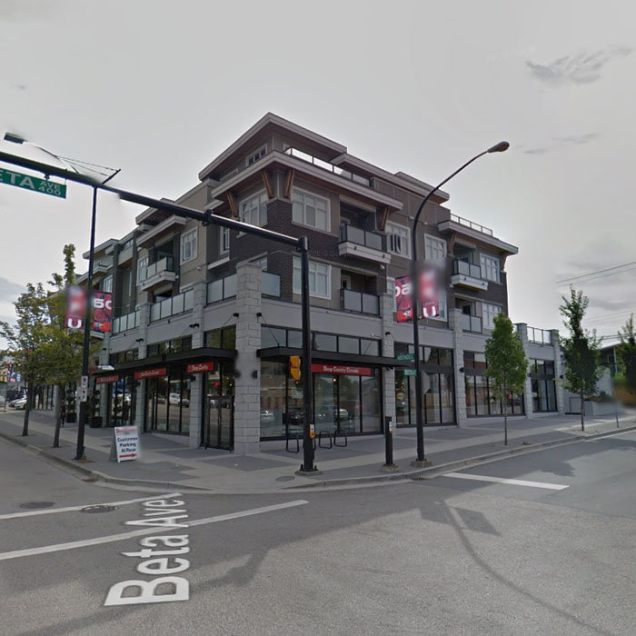 4710 Hastings Street, Burnaby, BC V5C 2K7, Canada Exterior!