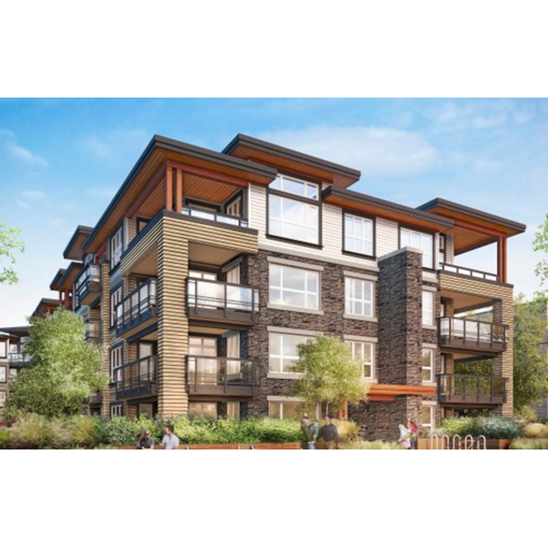 Mill House - 3205 Mountain Highway, North Vancouver, BC - Developer's Photo!