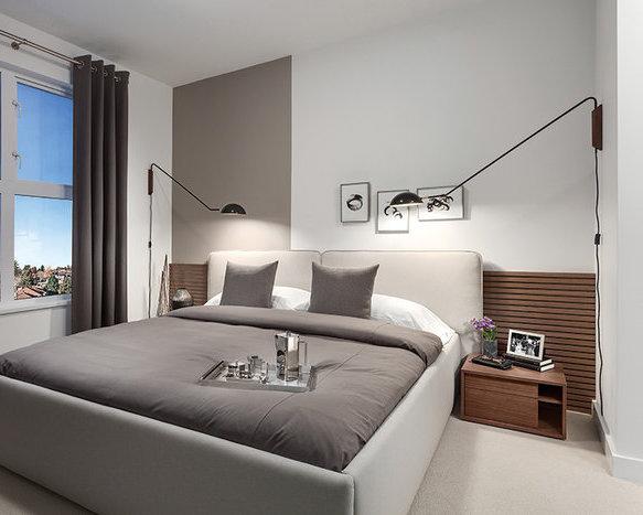 7988 Yukon Street, Vancouver, BC V5X 2Y7, Canada Bedroom!