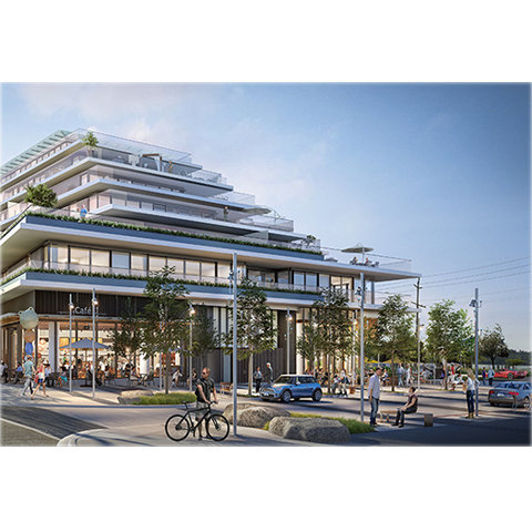 1355 Bellevue Ave, West Vancouver, BC - Developer Photo!