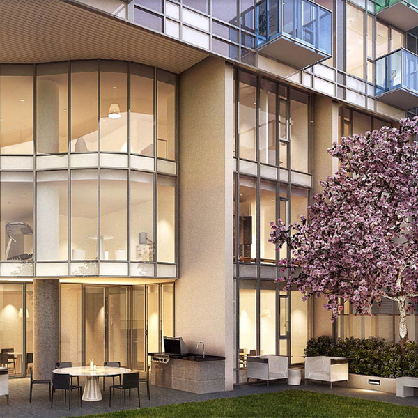 Prime on the Plaza - 13438 103 Ave, Surrey, BC - Developer's Photo!