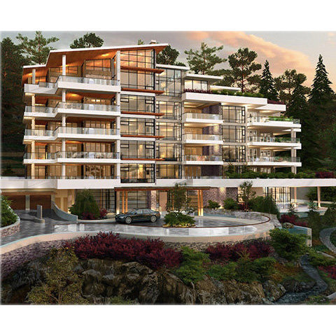2958 Burfield Place , West Vancouver, BC!