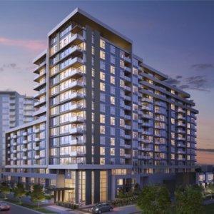 Avanti - 8311 Cambie Road, Richmond, BC - Display Photo!