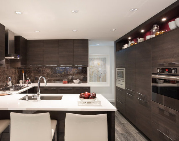 Cadence - 5640 Hollybridge Way, Richmond, BC - Display Photo!