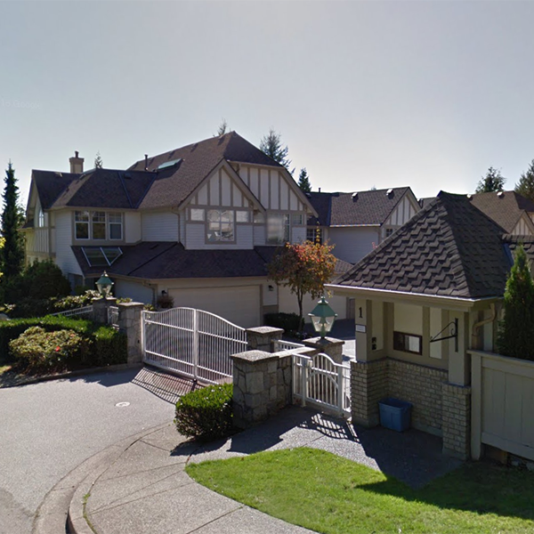 Summit Pointe - 1 Aspenwood Dr, Port Moody, BC !
