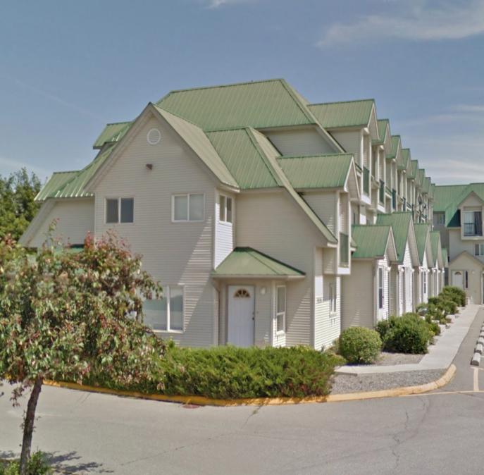 Kootenay Place - 1004 23 Ave N, Cranbrook, BC!